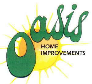 Oasis Home Improvements Logo